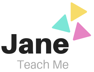 Jane Teach Me English